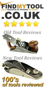 findmytool.co.uk tool reviews